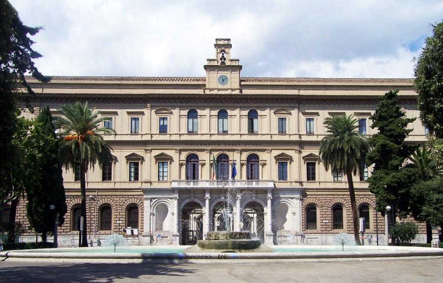 Università di Bari - Palazzo Ateneo