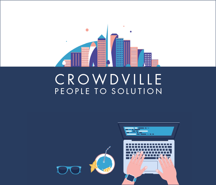 Solutions - Crowdville